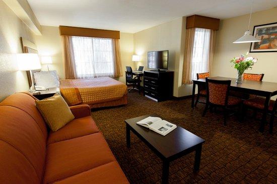 Best Western Escondido Hotel: Guest Room