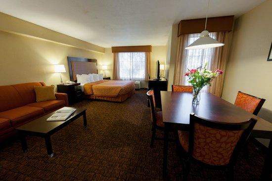 Best Western Escondido Hotel: Suite