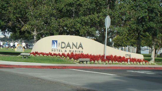 The Dana on Mission Bay, BW Premier Collection: entrance