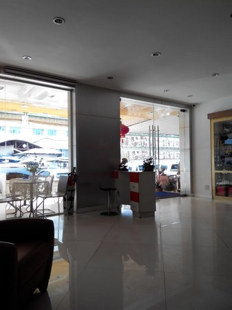Lane Xang Princess Hotel: ..
