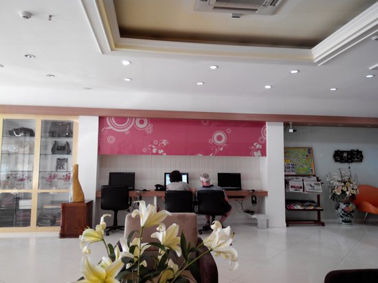 Lane Xang Princess Hotel: ...
