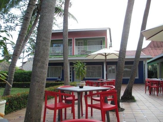 Grand Palladium Bavaro Suites Resort & Spa : otras áreas