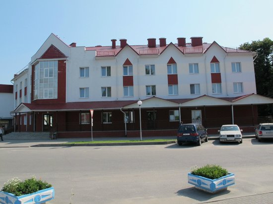 Turov Hotel