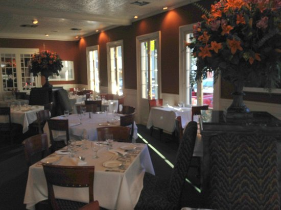 Bayona Dining Room