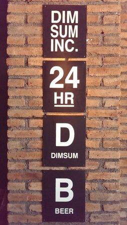 Dim Sum Inc.