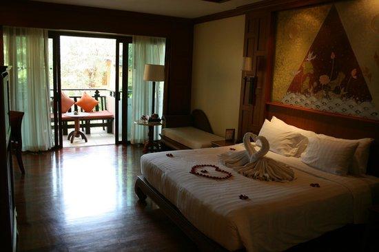 Amari Vogue Krabi: Room