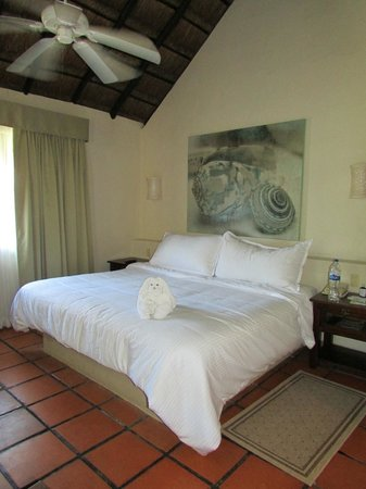 Allegro Playacar: Our room
