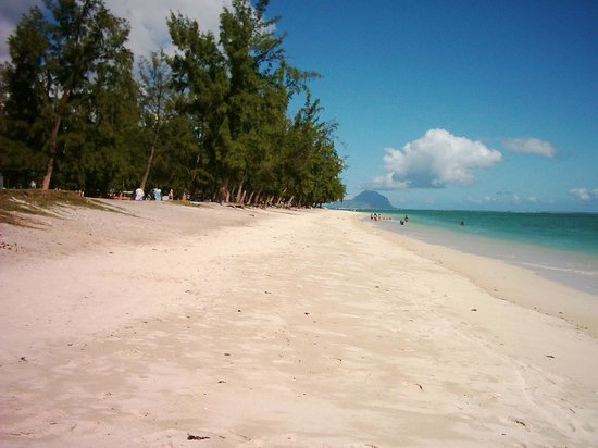 Alphavilla : flic en flac beach