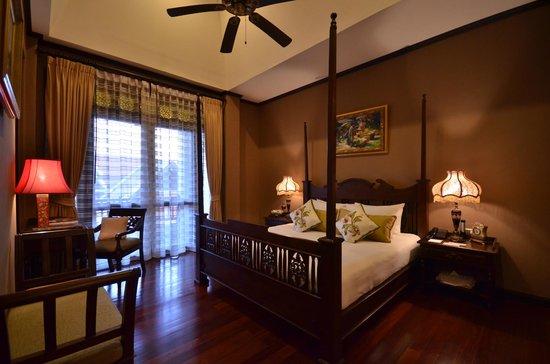 Rachamankha: 居心地の良い部屋(カテゴリーは忘れました)
