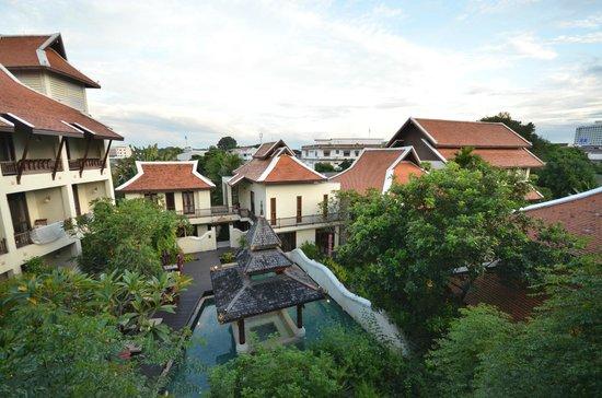Rachamankha: ホテルプロパティ全体像