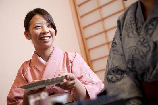 Kurodaya : 【個室食事処】竹柴