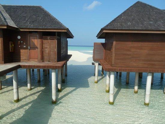 Olhuveli Beach & Spa Maldives: .