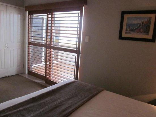 Cosmopolitan Motel & Serviced Apts : 1 Bedroom Apartment