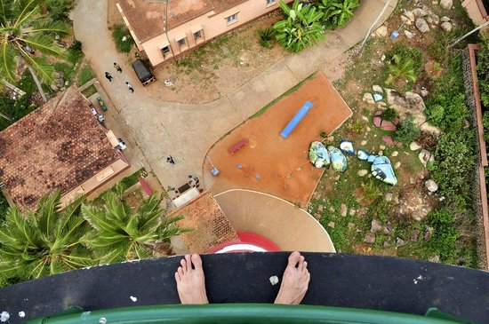 Lighthouse Beach: Вид с Маяка
