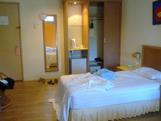 Aldy Hotel Stadthuys: room