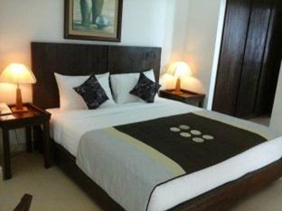 Holiday Villa Nataya Sihanoukville : Room