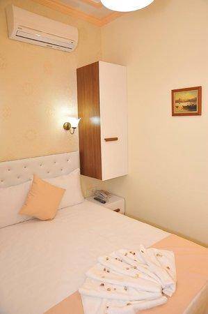 Dualis Hotel : room