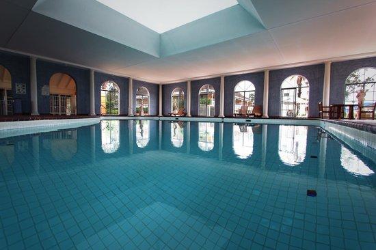 The Sebel Kirkton Park Hunter Valley: Pool