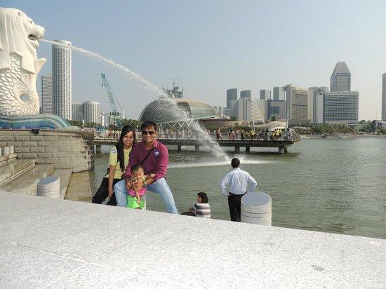 Marina Bay: Bay
