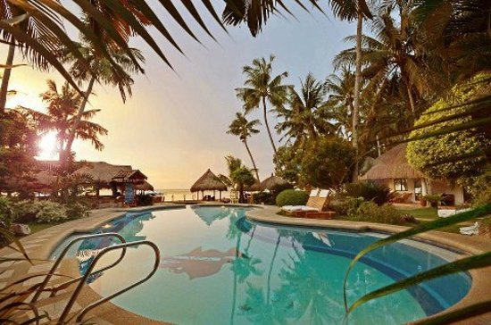 Pura Vida Beach & Dive Resort: pura vida