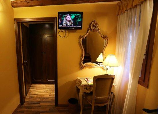 Antico Panada : A good single room 2