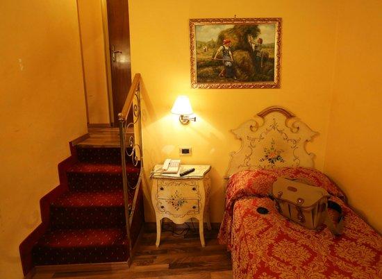 Antico Panada : A good single room 1