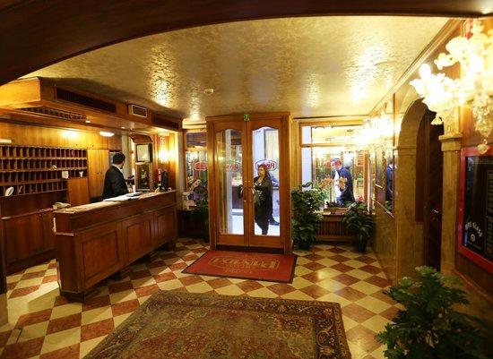 Antico Panada: Reception