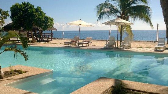 Cebu Club Fort Med Resort: Swimming Pool (NEW)
