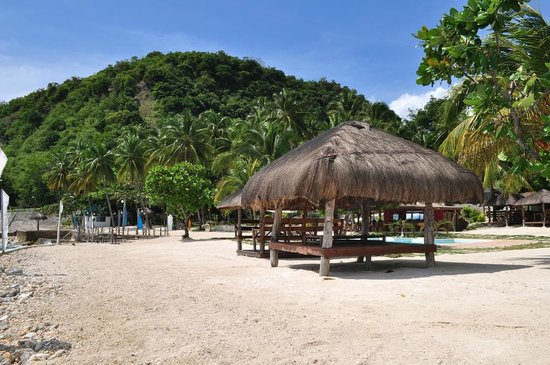 Japanese Cottage Picture Of Cebu Club Fort Med Resort Boljoon