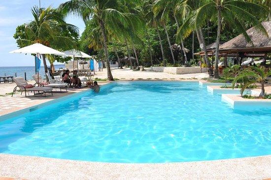 Swimming Pool New Picture Of Cebu Club Fort Med Resort Boljoon Tripadvisor
