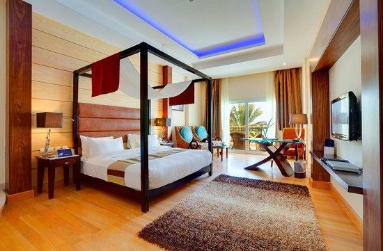 The Royal Savoy Sharm El Sheikh : RS Suite