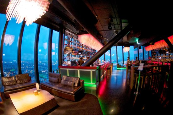 bar rouge club picture of bar rouge basel tripadvisor. Black Bedroom Furniture Sets. Home Design Ideas