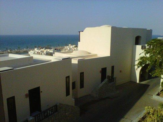 Cove Rotana Resort Ras Al Khaimah : View