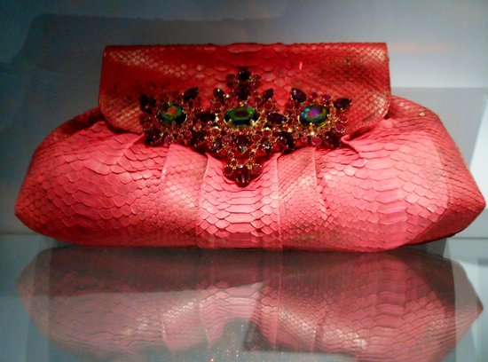 Museum of bags and purses, Amsterdam