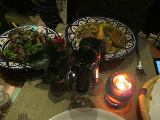Toeareg: Couscous Royal