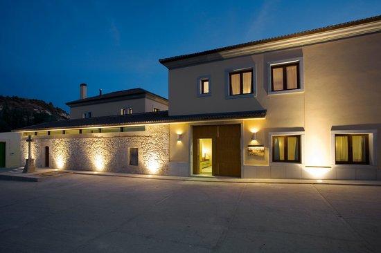 LaVida Vino Spa: LAVIDA VINO-SPA HOTEL