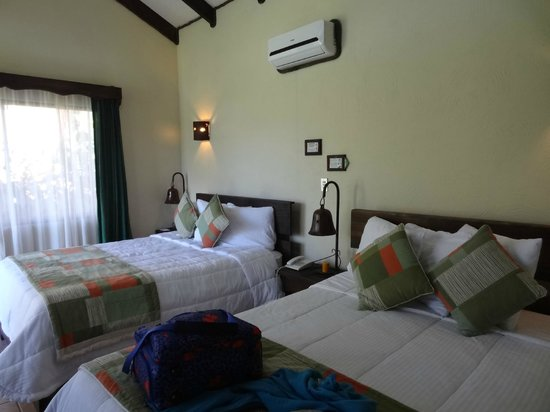 Arenal Springs Resort and Spa: room
