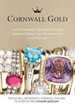 Cornwall Gold