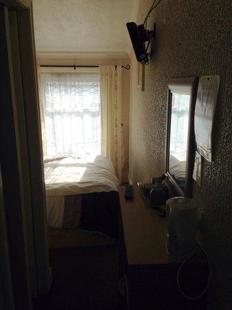 Glen Allen Hotel: Room