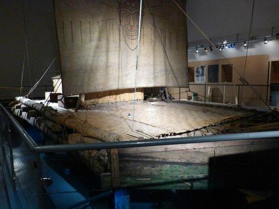 The Kon-Tiki Museum: Kon Tiki Museum