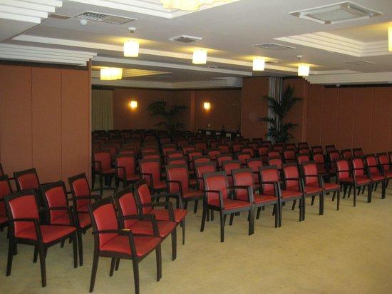 Hotel San Mauro: sala meeting 200 mtq.