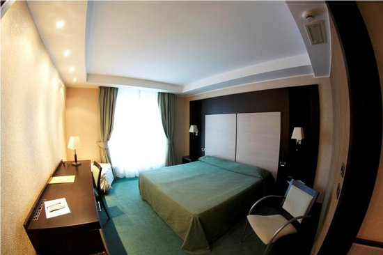 Hotel San Mauro: Camera standard