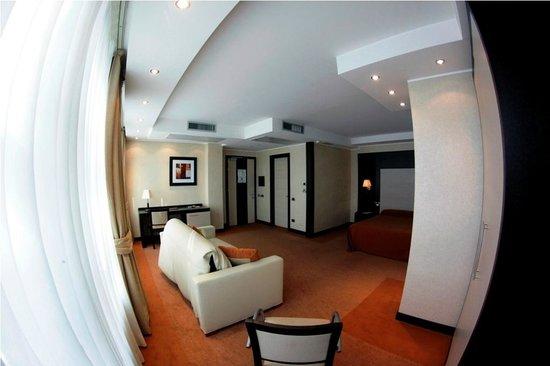 Hotel San Mauro: Junior Suite