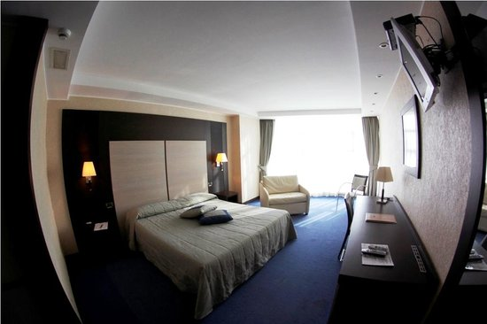 Hotel San Mauro: Superior