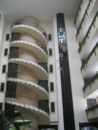Royal Garden Select & Suite: вот так отель выглядит внутри