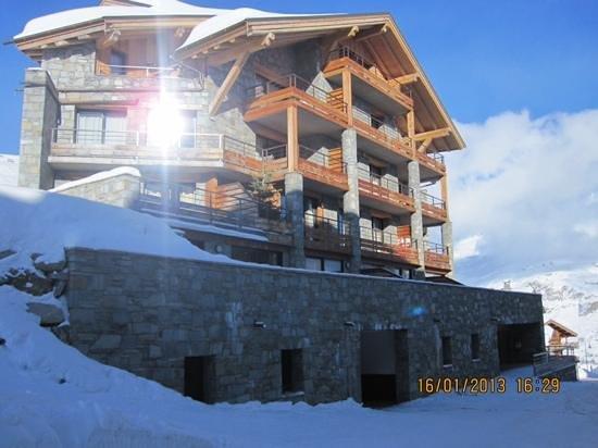 Almes1 : маленький и уютный отель!