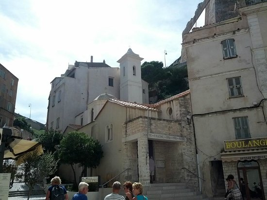 Eglise Sancte Erasme