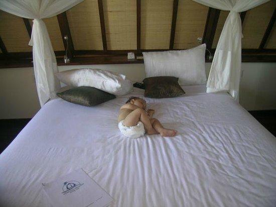 Komodo Resort & Diving Club: Relax