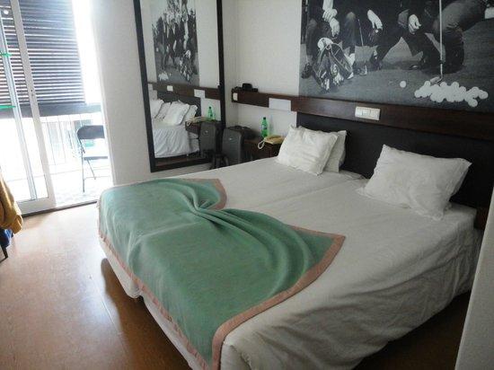 Hotel do Carmo: Fint och bra städat!