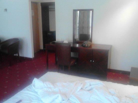 Aghveran Hotel: 7